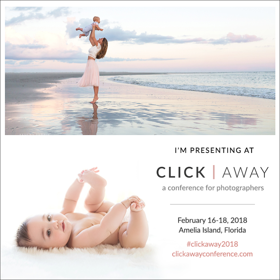 ClickAwayPhotographyConference Ashley Berrie