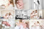 Atlanta Newborn Photographer Ashley Berrie