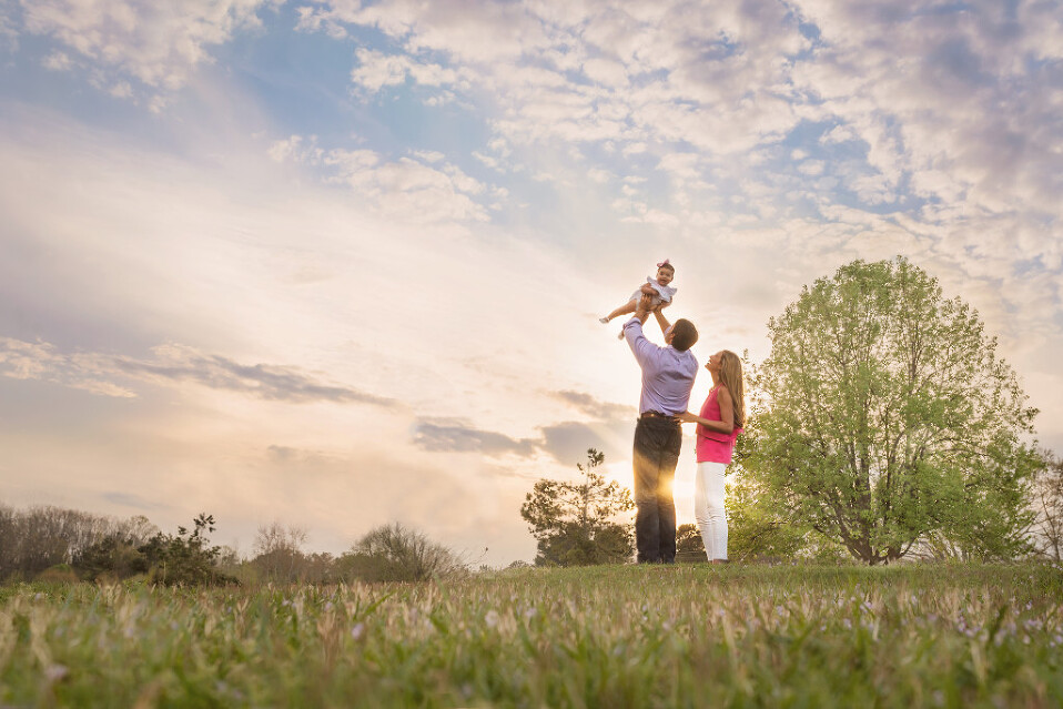Atlanta Family Photographers