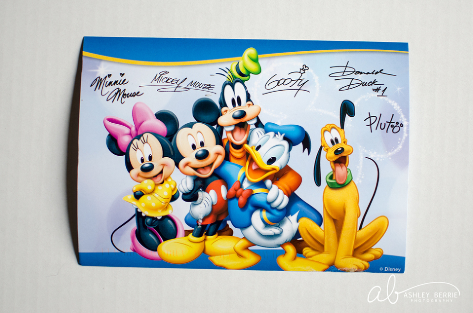 Sending Birth Announcements to President Obama and Mickey Mouse – When to Send Birth Announcements