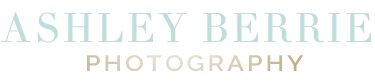 Ashley Berrie Photography logo